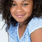 Soleil Patterson